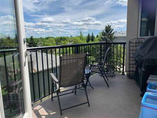 Photo 7: 415 8730 82 Avenue in Edmonton: Zone 18 Condo for sale : MLS®# E4201860