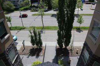 Photo 22: 415 8730 82 Avenue in Edmonton: Zone 18 Condo for sale : MLS®# E4201860