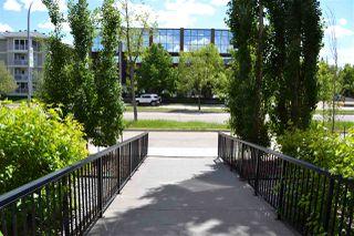 Photo 24: 415 8730 82 Avenue in Edmonton: Zone 18 Condo for sale : MLS®# E4201860