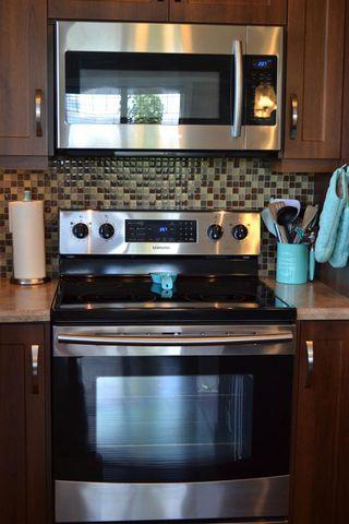Photo 10: 415 8730 82 Avenue in Edmonton: Zone 18 Condo for sale : MLS®# E4201860