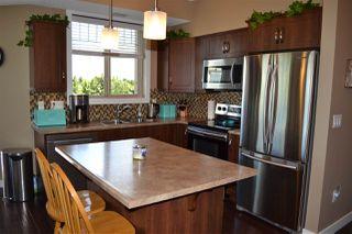 Photo 3: 415 8730 82 Avenue in Edmonton: Zone 18 Condo for sale : MLS®# E4201860