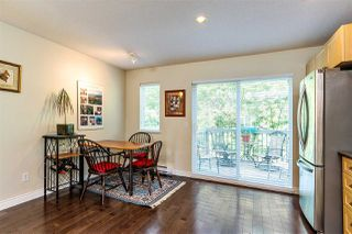 "Photo 9: 97 15168 36 Avenue in Surrey: Morgan Creek Townhouse for sale in ""Solay"" (South Surrey White Rock)  : MLS®# R2467466"