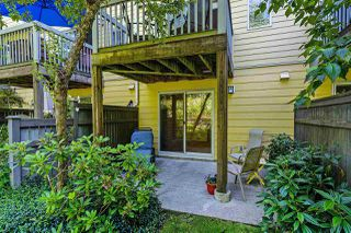 "Photo 2: 97 15168 36 Avenue in Surrey: Morgan Creek Townhouse for sale in ""Solay"" (South Surrey White Rock)  : MLS®# R2467466"
