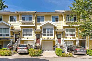 "Photo 3: 97 15168 36 Avenue in Surrey: Morgan Creek Townhouse for sale in ""Solay"" (South Surrey White Rock)  : MLS®# R2467466"