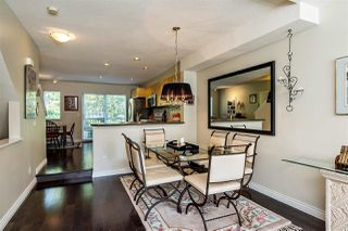 "Photo 6: 97 15168 36 Avenue in Surrey: Morgan Creek Townhouse for sale in ""Solay"" (South Surrey White Rock)  : MLS®# R2467466"