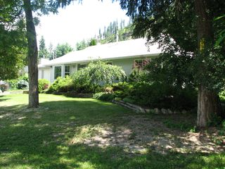 Main Photo: 4380 Dunsmuir Road in Barriere: BAR House for sale (N.E.)  : MLS®# 157107
