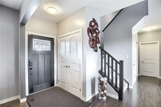 Photo 20: 382 WILLIAMSTOWN Green NW: Airdrie Detached for sale : MLS®# C4305082