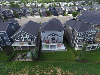Photo 2: 382 WILLIAMSTOWN Green NW: Airdrie Detached for sale : MLS®# C4305082