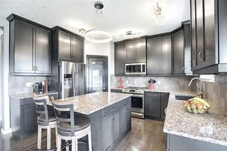 Photo 8: 382 WILLIAMSTOWN Green NW: Airdrie Detached for sale : MLS®# C4305082