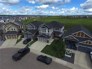 Photo 46: 382 WILLIAMSTOWN Green NW: Airdrie Detached for sale : MLS®# C4305082