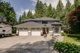 Main Photo: 8867 EMIRY Street in Mission: Mission BC House for sale : MLS®# R2474899
