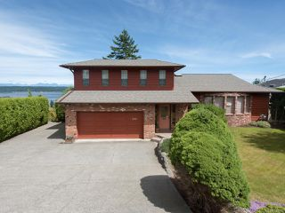 Main Photo: 341 S McLean St in CAMPBELL RIVER: CR Campbell River Central House for sale (Campbell River)  : MLS®# 844815