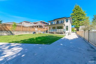 Photo 35: 7671 SUSSEX Avenue in Burnaby: South Slope House for sale (Burnaby South)  : MLS®# R2478962