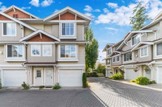"Photo 1: 81 12110 75A Avenue in Surrey: West Newton Townhouse for sale in ""Mandalay Village"" : MLS®# R2488158"