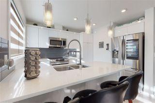 Photo 12: 60 330 BULYEA Road in Edmonton: Zone 14 Townhouse for sale : MLS®# E4213296