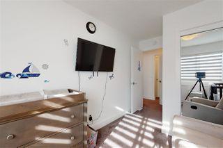 Photo 22: 60 330 BULYEA Road in Edmonton: Zone 14 Townhouse for sale : MLS®# E4213296