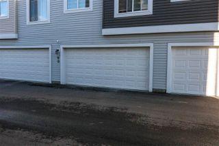 Photo 26: 60 330 BULYEA Road in Edmonton: Zone 14 Townhouse for sale : MLS®# E4213296