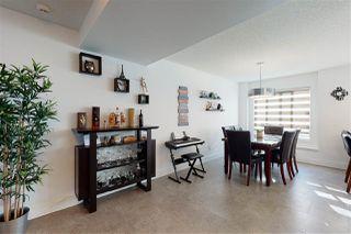 Photo 8: 60 330 BULYEA Road in Edmonton: Zone 14 Townhouse for sale : MLS®# E4213296