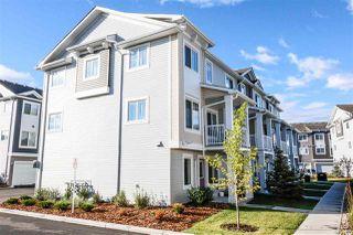 Photo 31: 60 330 BULYEA Road in Edmonton: Zone 14 Townhouse for sale : MLS®# E4213296