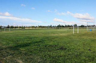 Photo 34: 60 330 BULYEA Road in Edmonton: Zone 14 Townhouse for sale : MLS®# E4213296