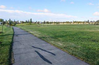 Photo 35: 60 330 BULYEA Road in Edmonton: Zone 14 Townhouse for sale : MLS®# E4213296