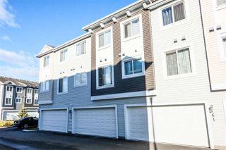 Photo 27: 60 330 BULYEA Road in Edmonton: Zone 14 Townhouse for sale : MLS®# E4213296