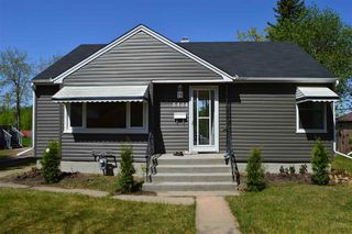 Main Photo: 5404 53 Avenue: Redwater House for sale : MLS®# E4215665
