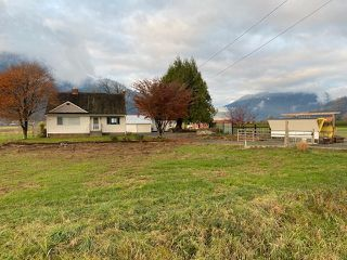 Photo 2: A 5541 LOUGHEED Highway: Agassiz House for sale : MLS®# R2518311