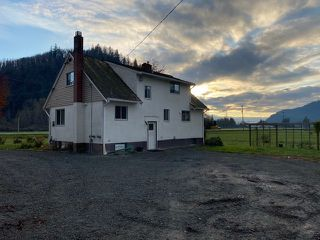 Photo 4: A 5541 LOUGHEED Highway: Agassiz House for sale : MLS®# R2518311