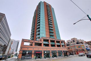 Photo 32: 605 836 15 Avenue SW in Calgary: Beltline Apartment for sale : MLS®# A1050450