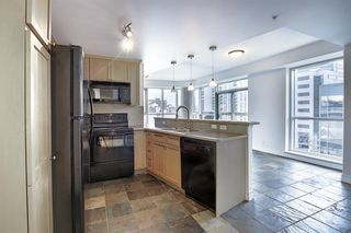 Photo 10: 605 836 15 Avenue SW in Calgary: Beltline Apartment for sale : MLS®# A1050450