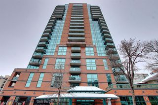 Photo 34: 605 836 15 Avenue SW in Calgary: Beltline Apartment for sale : MLS®# A1050450