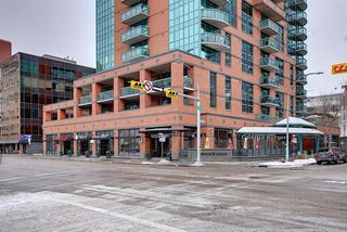 Photo 37: 605 836 15 Avenue SW in Calgary: Beltline Apartment for sale : MLS®# A1050450