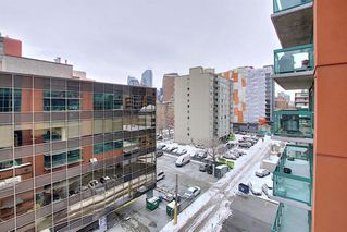 Photo 31: 605 836 15 Avenue SW in Calgary: Beltline Apartment for sale : MLS®# A1050450
