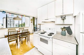"Photo 18: 905 740 HAMILTON Street in New Westminster: Uptown NW Condo for sale in ""Statesman"" : MLS®# R2522713"