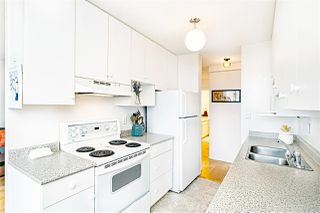 "Photo 17: 905 740 HAMILTON Street in New Westminster: Uptown NW Condo for sale in ""Statesman"" : MLS®# R2522713"