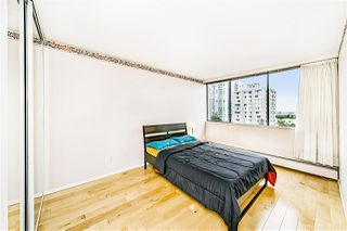 "Photo 21: 905 740 HAMILTON Street in New Westminster: Uptown NW Condo for sale in ""Statesman"" : MLS®# R2522713"