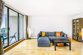 """Photo 12: 905 740 HAMILTON Street in New Westminster: Uptown NW Condo for sale in """"Statesman"""" : MLS®# R2522713"""