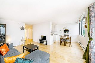 "Photo 10: 905 740 HAMILTON Street in New Westminster: Uptown NW Condo for sale in ""Statesman"" : MLS®# R2522713"