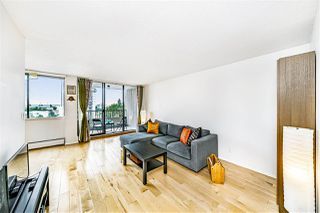 "Photo 11: 905 740 HAMILTON Street in New Westminster: Uptown NW Condo for sale in ""Statesman"" : MLS®# R2522713"