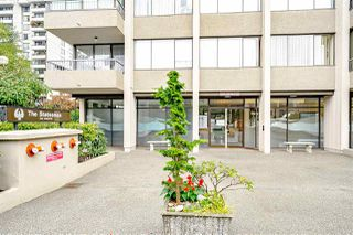 "Photo 6: 905 740 HAMILTON Street in New Westminster: Uptown NW Condo for sale in ""Statesman"" : MLS®# R2522713"