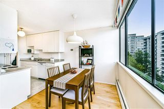 "Photo 15: 905 740 HAMILTON Street in New Westminster: Uptown NW Condo for sale in ""Statesman"" : MLS®# R2522713"