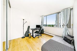 "Photo 23: 905 740 HAMILTON Street in New Westminster: Uptown NW Condo for sale in ""Statesman"" : MLS®# R2522713"