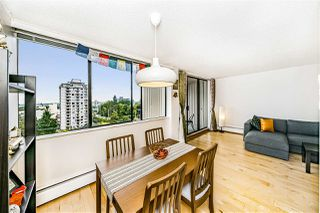 "Photo 13: 905 740 HAMILTON Street in New Westminster: Uptown NW Condo for sale in ""Statesman"" : MLS®# R2522713"