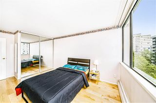 "Photo 22: 905 740 HAMILTON Street in New Westminster: Uptown NW Condo for sale in ""Statesman"" : MLS®# R2522713"