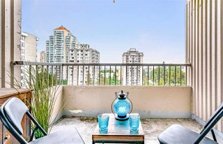 "Photo 26: 905 740 HAMILTON Street in New Westminster: Uptown NW Condo for sale in ""Statesman"" : MLS®# R2522713"
