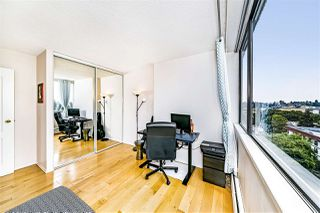 "Photo 24: 905 740 HAMILTON Street in New Westminster: Uptown NW Condo for sale in ""Statesman"" : MLS®# R2522713"