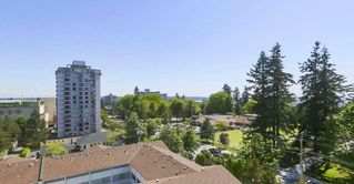 "Photo 4: 905 740 HAMILTON Street in New Westminster: Uptown NW Condo for sale in ""Statesman"" : MLS®# R2522713"