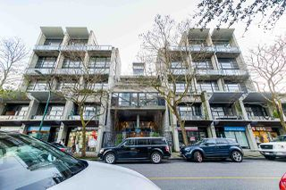 "Main Photo: 504 428 W 8TH Avenue in Vancouver: Mount Pleasant VW Condo for sale in ""XL LOFTS"" (Vancouver West)  : MLS®# R2525722"