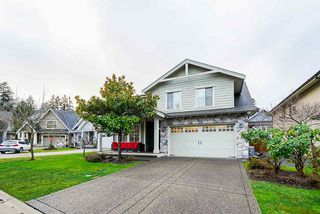 """Main Photo: 3689 142A Street in Surrey: Elgin Chantrell House for sale in """"Southport"""" (South Surrey White Rock)  : MLS®# R2525999"""